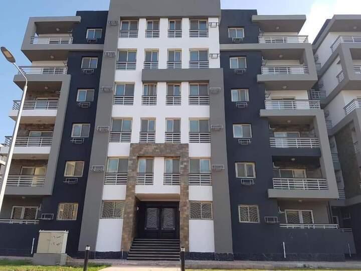 كيفية سداد أقساط الوحدات السكنية لمتوسطي الدخل في مبادرة سكن لكل المصريين - copy